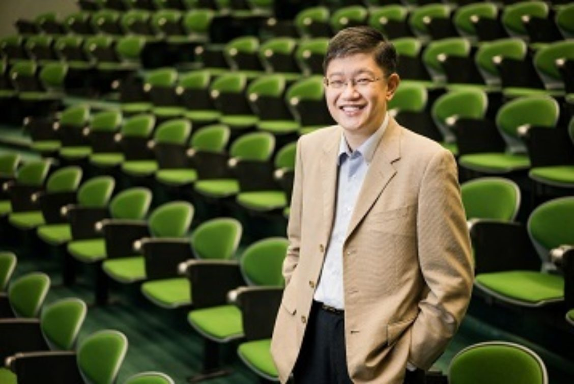 Leading Change: A Morning with Pak Tee Ng