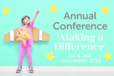 Annual Conference and AGM 2018